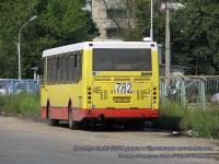 Рязань. ЛиАЗ-5256 ае782
