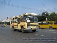 Рязань. ПАЗ-32054 ак100