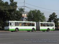 Рязань. ЛиАЗ-6212 ак663