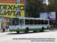 Рязань. ЛиАЗ-5256 ак664