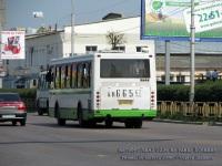 Рязань. ЛиАЗ-5256 ак665