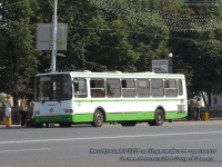 Рязань. ЛиАЗ-5256 ак666