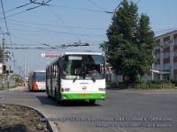 Рязань. ЛиАЗ-5256 ак668