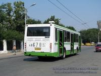 Рязань. ЛиАЗ-5256 ак670