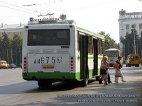 Рязань. ЛиАЗ-5256 ак675