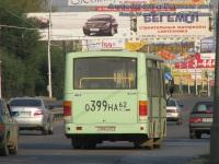 Рязань. ПАЗ-3204 о399на