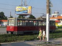 Рязань. 71-605А (КТМ-5А) №27