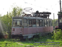 Рязань. 71-605 (КТМ-5) №3