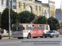 Рязань. ЗиУ-682ВОВ №1027