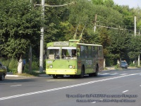Рязань. ЗиУ-682Г00 №1037