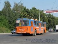 Рязань. ЗиУ-682Г00 №1054