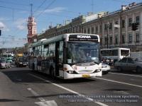 Санкт-Петербург. Scania OmniLink аа146