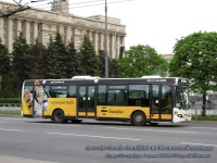 Санкт-Петербург. Scania OmniLink аа147