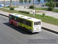 Санкт-Петербург. ЛиАЗ-5256 аа176