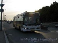 Санкт-Петербург. Scania OmniLink аа677