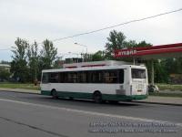 Санкт-Петербург. ЛиАЗ-5256 ас072
