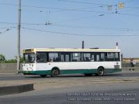 Санкт-Петербург. ЛиАЗ-5256.25 ан806