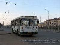 Санкт-Петербург. ЛиАЗ-5256.25 ан828