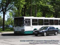Санкт-Петербург. ЛиАЗ-5256 ан864