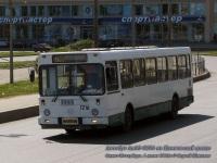 Санкт-Петербург. ЛиАЗ-5256 ан897