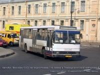 Санкт-Петербург. Mercedes O355 ак434