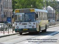 Санкт-Петербург. ЛиАЗ-5256.25 ам064
