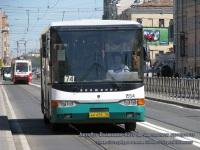 Санкт-Петербург. Волжанин-6270 ам659