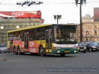 Санкт-Петербург. Волжанин-6270.00 ам665