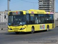 Санкт-Петербург. Scania OmniLink ао436