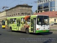 Санкт-Петербург. ЛиАЗ-5256 ао530