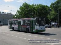 Санкт-Петербург. ЛиАЗ-5256 ао536