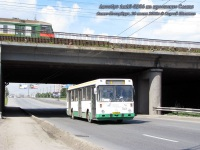 Санкт-Петербург. ЛиАЗ-5256 ао838