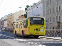 Санкт-Петербург. Golden Dragon XML6112 ар096
