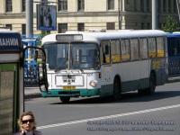 Санкт-Петербург. MAN SL-200 ар806