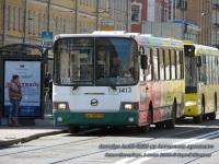 Санкт-Петербург. ЛиАЗ-5256 ар809