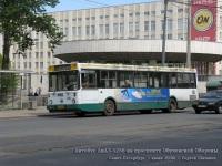 Санкт-Петербург. ЛиАЗ-5256 ат494