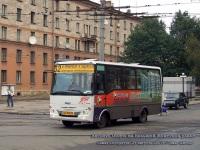 Санкт-Петербург. Otoyol ат879