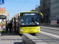 Санкт-Петербург. Golden Dragon XML6112 ах304