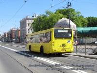 Санкт-Петербург. Golden Dragon XML6112 ах340