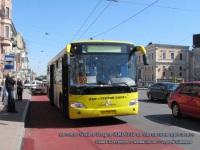 Санкт-Петербург. Golden Dragon XML6112 ах356