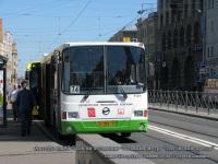 Санкт-Петербург. ЛиАЗ-5256 ау359