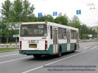 Санкт-Петербург. ЛиАЗ-5256 ау603