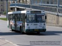 Санкт-Петербург. ЛиАЗ-5256 ау652