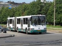 Санкт-Петербург. ЛиАЗ-6212 ау834