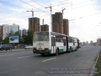 Санкт-Петербург. Ikarus 280 ау884