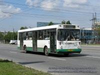 Санкт-Петербург. ЛиАЗ-5256 ау896