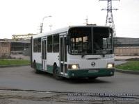 Санкт-Петербург. ЛиАЗ-6212 в040ас