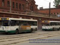 Санкт-Петербург. ЛиАЗ-5256 в131тн, ЛиАЗ-5256 в943кх