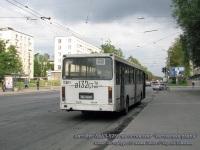 Санкт-Петербург. ЛиАЗ-5256.25 в132ст