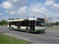 Санкт-Петербург. МАЗ-103 в185со